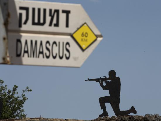 Ближнему Востоку пророчат масштабную встряску из-за обострения ирано-израильских отношений