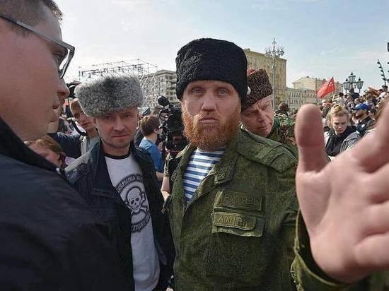 Папаха подвела под статью: казакам грозит уголовка за избиение митингующих