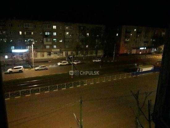 За рулем машины, сбившей насмерть ребенка в Ульяновске, была 24-летняя девушка