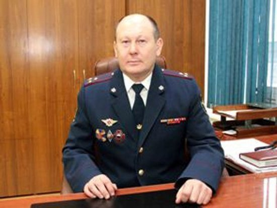 Бывший замглавы ГУФСИН Ростовской области переведен под домашний арест