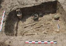 Эксперт о найденном на Таманском полуострове шлеме: владел богатый античный воин