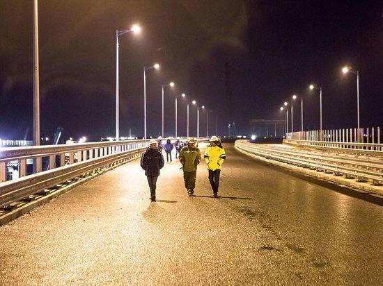 Движение к Кpымскому мосту: как ехать автомобилистам