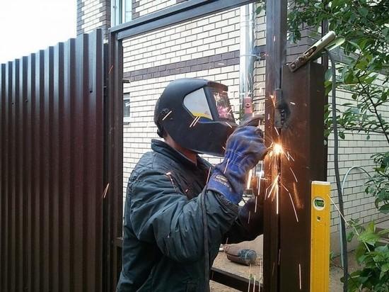 В Татарстане сварщик получил ожоги на даче