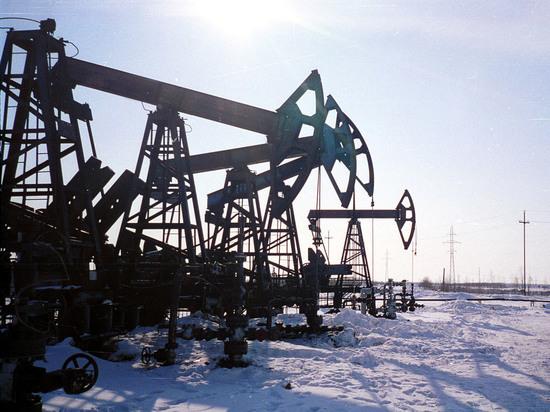 Россию снова завалит сверхдоходами от нефти и газа