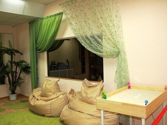 В Кировской области заработала вторая «зеленая комната»