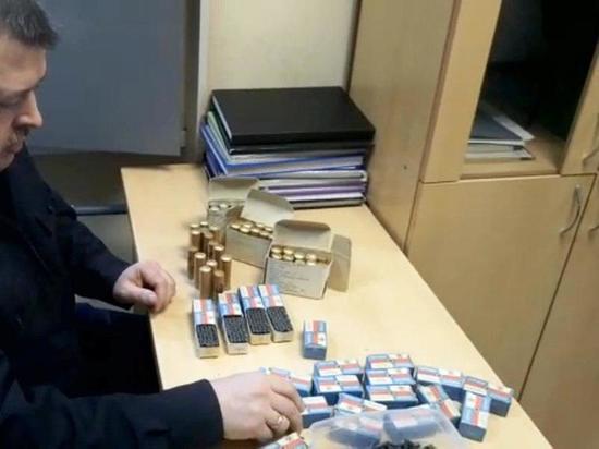 Петербуржец получит деньги за порох