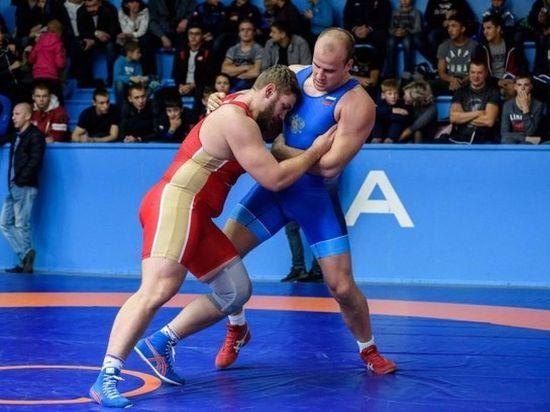 Алтайский спортсмен выиграл серебро чемпионата Европы по греко-римской борьбе