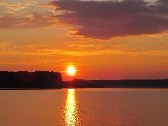 Онежское и Ладожское озера попали в указ Владимира Путина о национальных целях