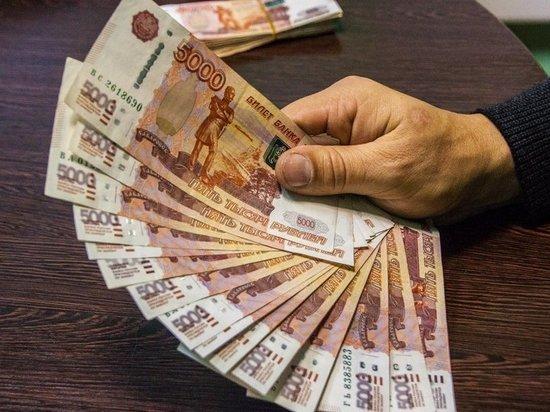 Незаконный вывод денег из России зафиксирован в Находке