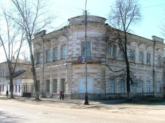 Еще восемь зданий в Тамбовской области стали объектами культурного наследия