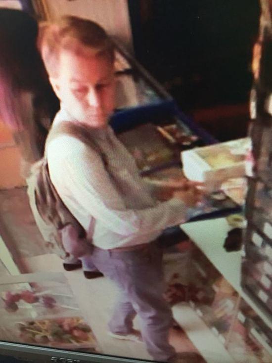 В Казани разыскивают развратника, напавшего на ребенка в лифте