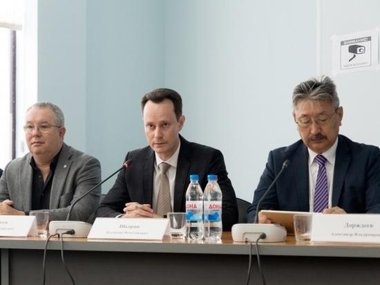 В Волгограде чиновников учат привлекать инвестиции