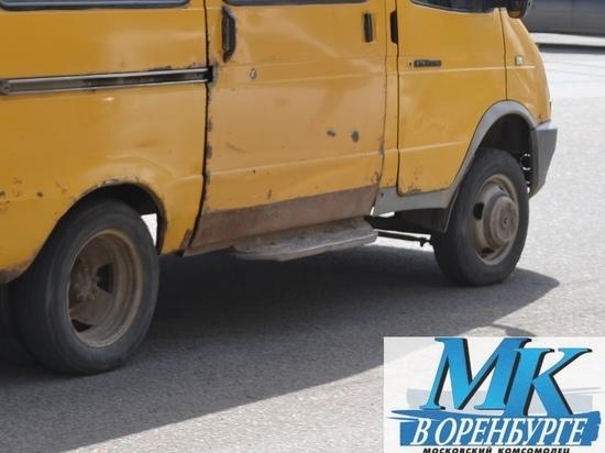 В Оренбуржье 97 автобусов, запрещенных к эксплуатации, перевозили пассажиров