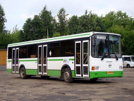 Новый автобус «Галич-Буй» появился в Костромской области