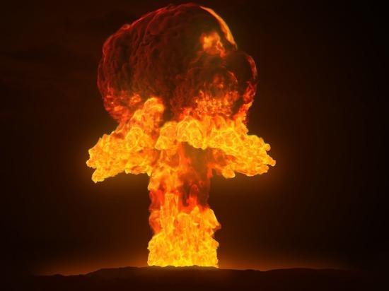 Минобороны РФ обвинило другие страны в попытках скрыть ядерные испытания