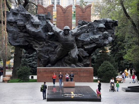 Неизвестные страницы из истории Алма-Аты в годы Великой Отечественной войны