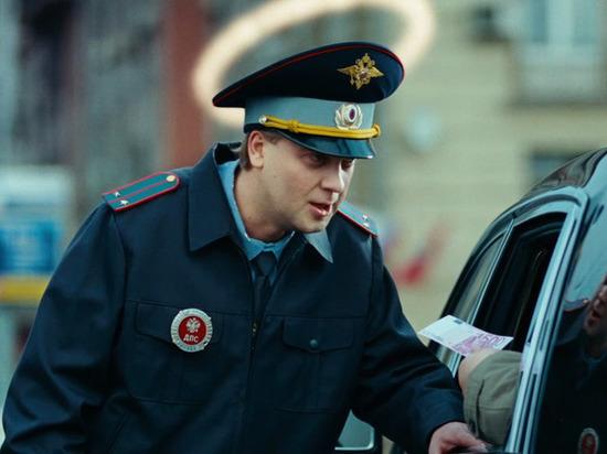 Житель Плесецка недооценил моральных качеств сотрудника ГИБДД и попался на взятке
