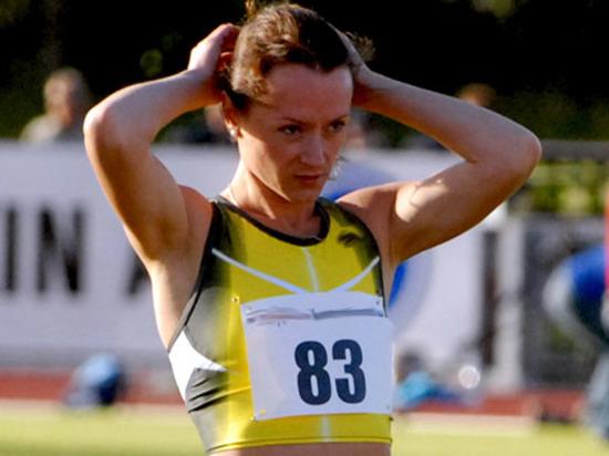 Олимпийскую чемпионку из России Слесаренко дисквалифицировали за допинг