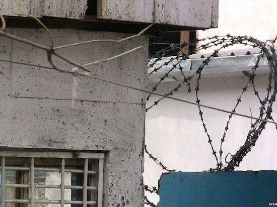 Полицейские Акмолинской области три дня пытались унять бунт в колонии