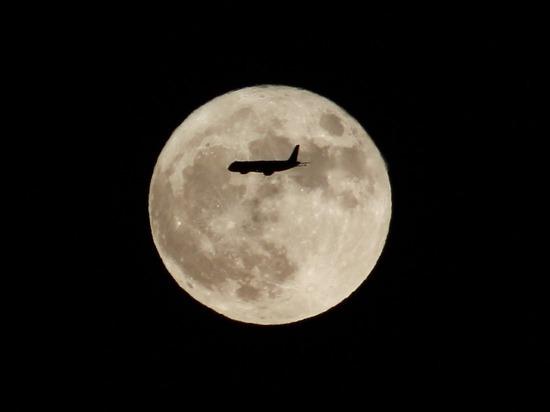 Шведы отказались лететь на Луну с Россией — с Китаем быстрее