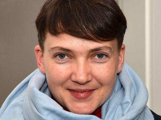 Надежда Савченко в день рождения осталась без адвокатов: отказались защищать