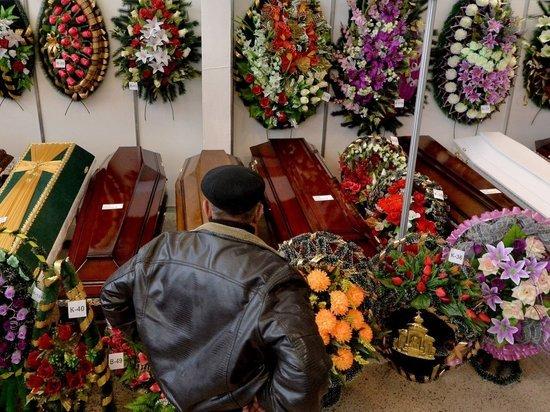 В Мордовии полицейский получал взятки от сотрудника ритуального агентства