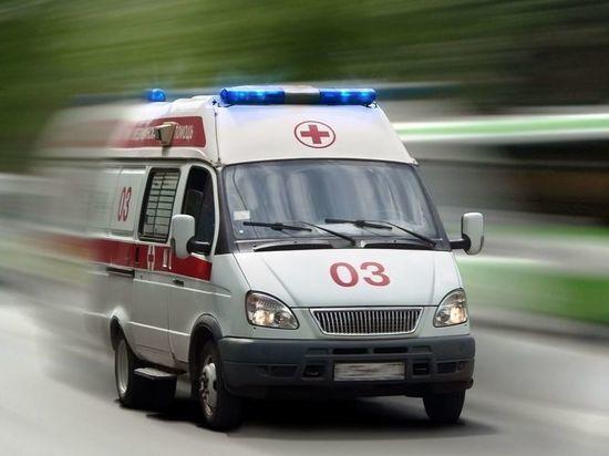 В Борском районе скончался водитель «Приоры», которая вылетела в кювет