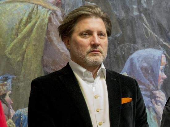 Художник Иван Глазунов: «Мы в состоянии вернуть Европе их же школу»