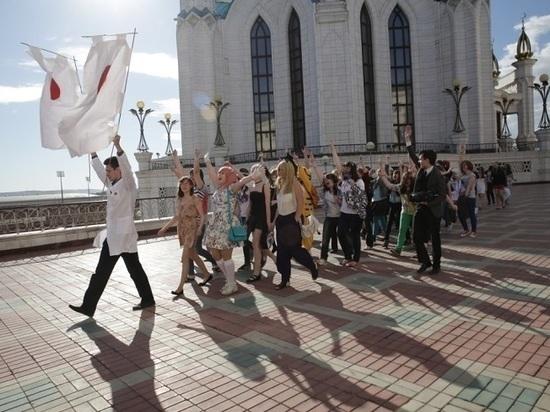 Казань потратит 45 миллионов рублей на культурную программу ЧМ-2018