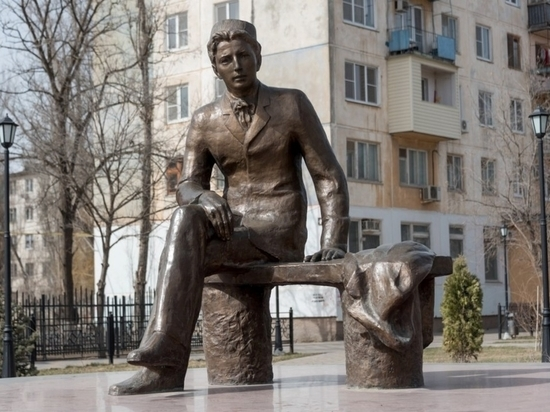 В Приволжском районе прошел вечер памяти Габдуллы Тукая