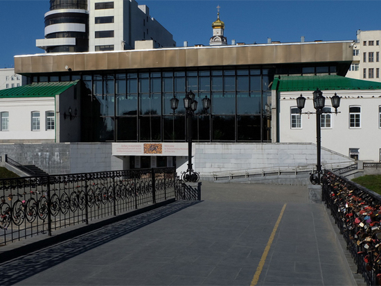 Екатеринбургский музей ИЗО устроит день без входных билетов