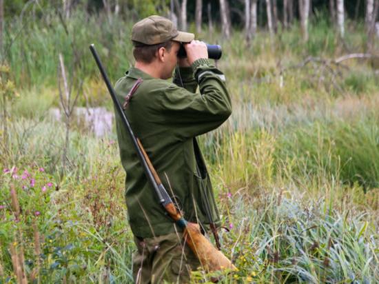 За время весенней охоты в Тамбовской области поймали 100 нарушителей