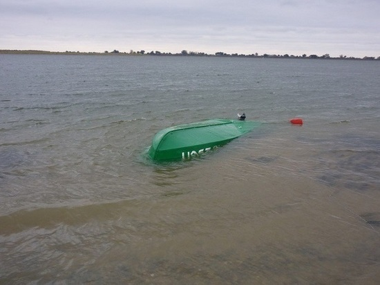 В Татарстане нашли пропавшего рыбака