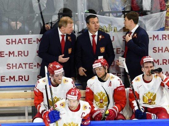 Россия победила Швейцарию в матче ЧМ-2018 по хоккею: онлайн-трансляция