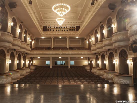 В Качаловском театре пройдет премьера мюзикла о приключениях Тома Сойера и Гекльберри Финна
