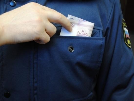 В Оренбуржье сотрудникам Госавтоинспекции 14 раз предлагали взятку в этом году