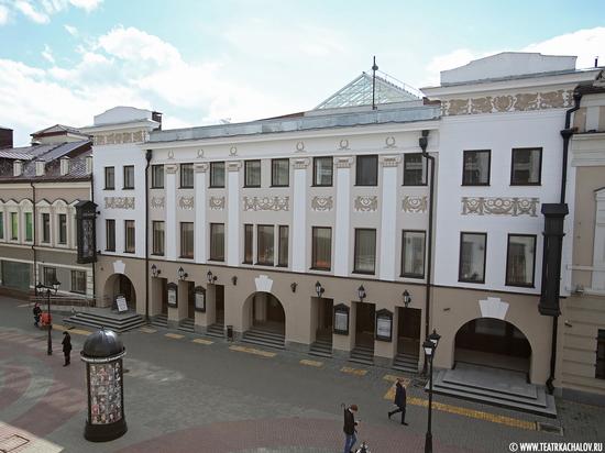 В Качаловском театре пройдет премьера спектакля «Пять вечеров»