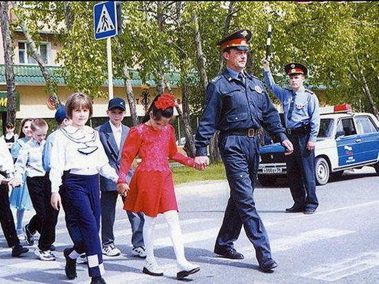 В Казани дети чаще всего попадают в ДТП по понедельникам и средам