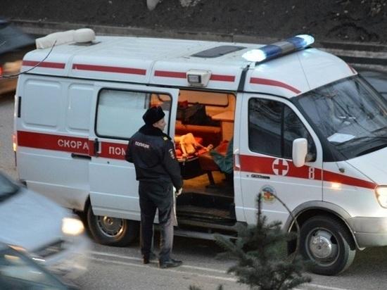 В Татарстане на трассе М-7 погиб водитель грузовика