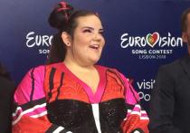 Победа израильтянки Нетты на Евровидении 2018 ознаменовалась скандалом