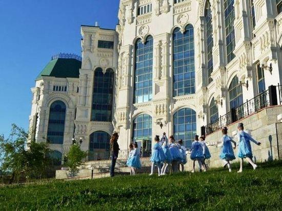 Астраханцы соскучились по Музыке на траве