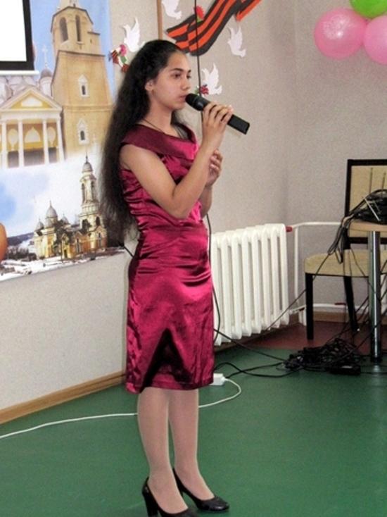 В Старицком центре реабилитации несовершеннолетних отметили День Победы