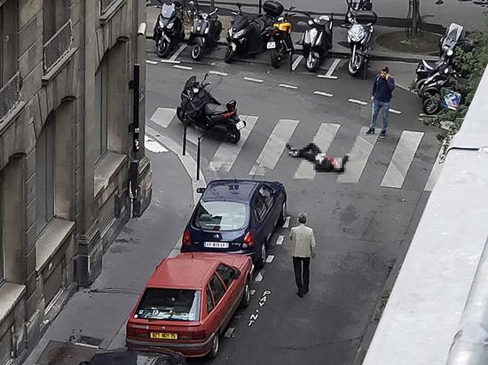 Бойня возле парижской оперы: что известно о террористе из Чечни