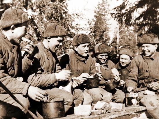 Рецепт хлеба «Ржевский» вошёл в сборник кулинарных рецептов военных лет
