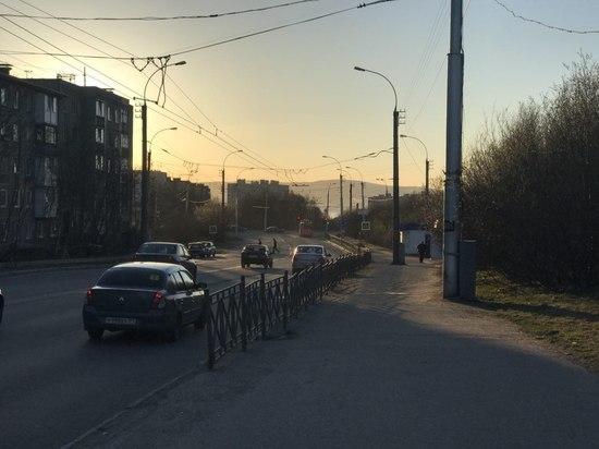 До +20 градусов прогнозируется в Мурманской области