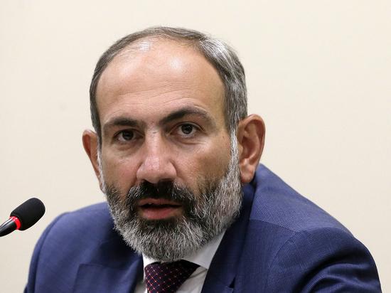 Реформы Пашиняна могут привести к его «ликвидации»