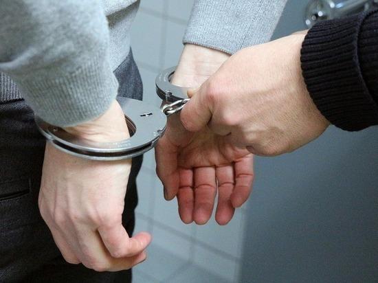 В Твери полицейские задержали мужчину с метадоном