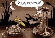 Зачем Макрон едет в Петербург