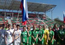 Тверские футболистки представляют Россию на чемпионате мира по футболу