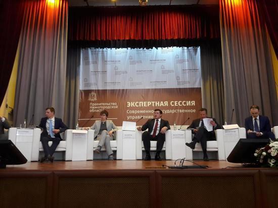 Заработал HR-портал государственной службы Нижегородской области
